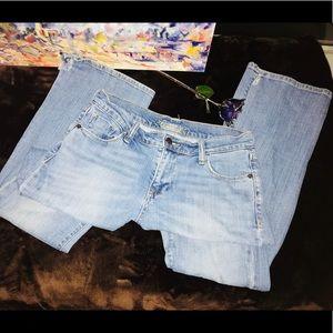 Sweetheart Jeans Sz4